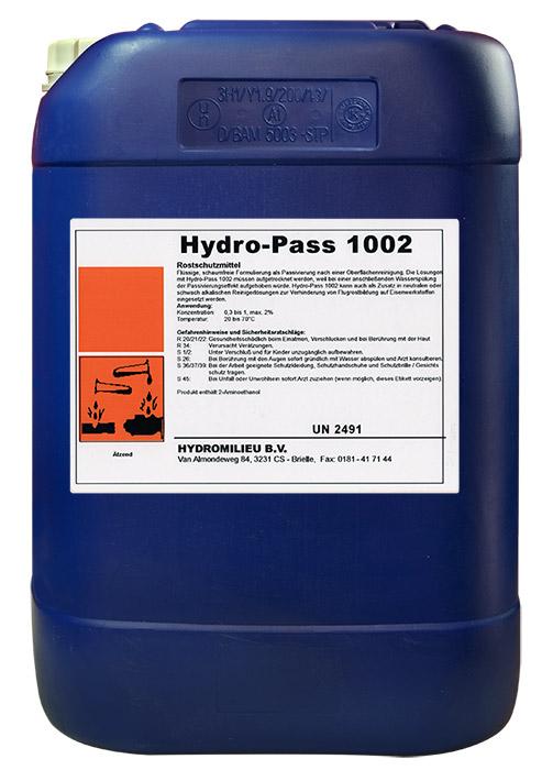 Hydro-Pass 1002 Rostschutzmittel